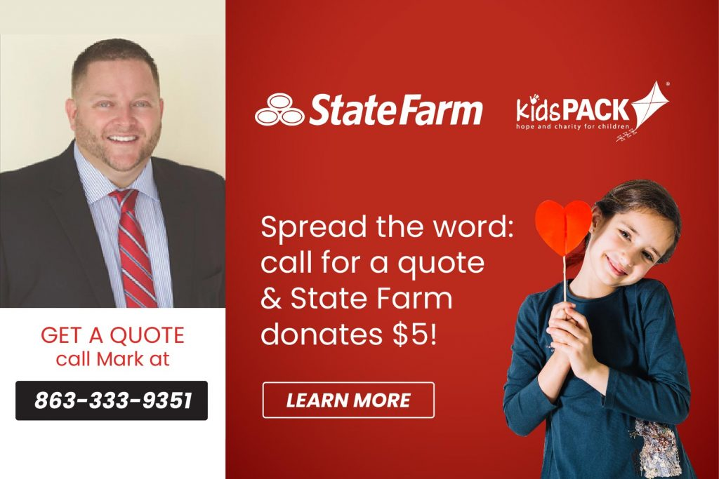 Mark Lanier - State Farm